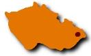 Mapa - Dolní Lutyně